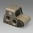 EOTech XPS2-0 TAN