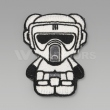 ORCA Industries  Scout Trooper Bear パッチ