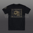 RAA Death Card Tシャツ