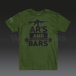 RAA AR'S AND BARS Tシャツ